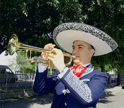 Mariachis-Barcelona